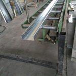 کارگاه تولید استراکچر نیروگاه خورشیدی