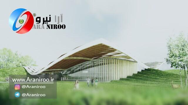 «انرژی خورشیدی» در طراحی معماری و ساختمانی