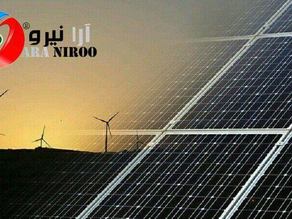 آلودگی هوا منجر به کاهش کارآیی پنلهای خورشیدی