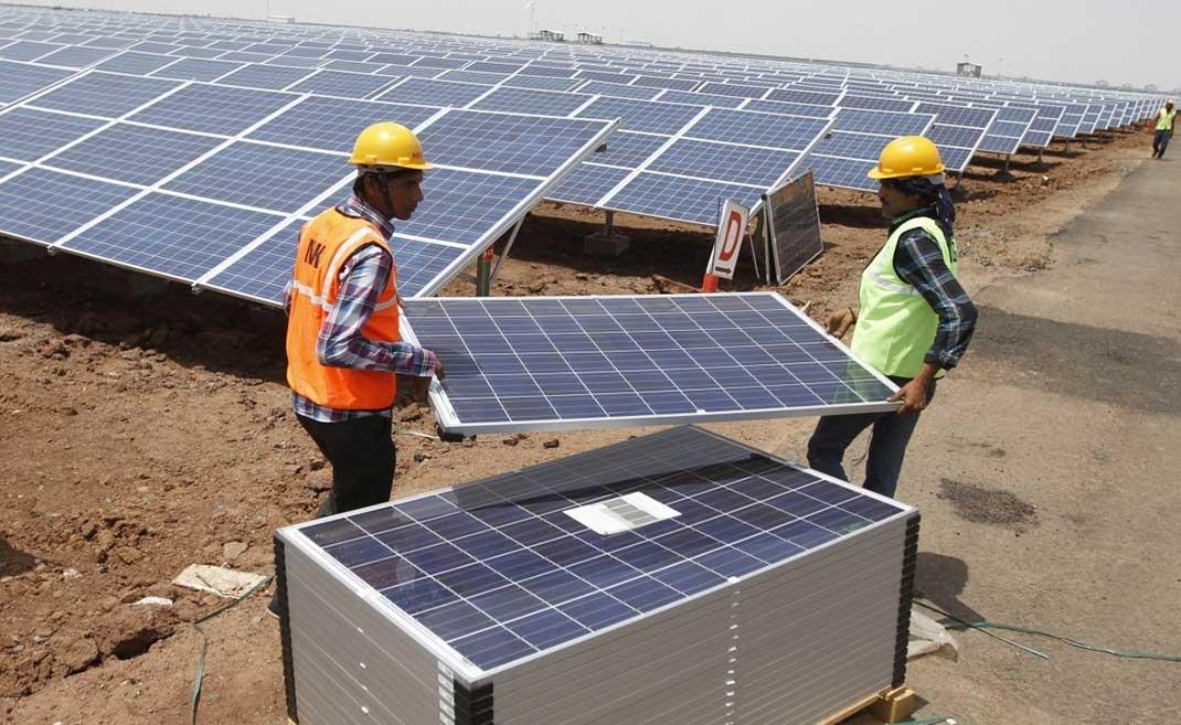 احداث-نیروگاه-خورشیدی-توسط-سرمایه-گذاران-کشور-آلمان-