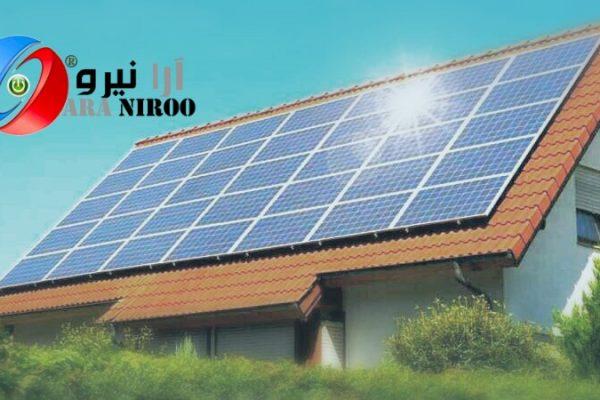 تولید برق خانگی