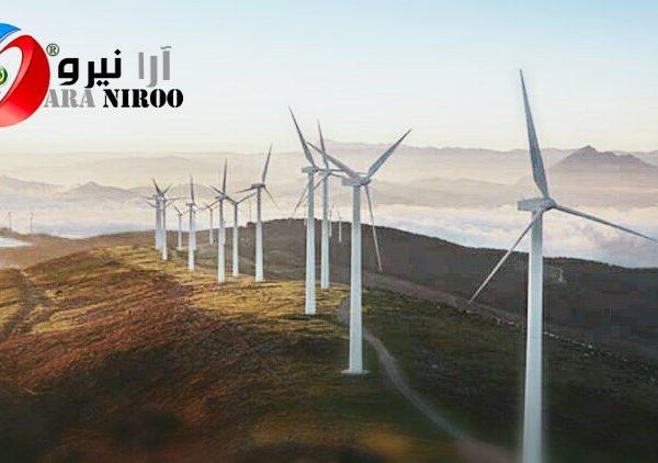 درباره انرژی بادی و توربین های بادی بدانید