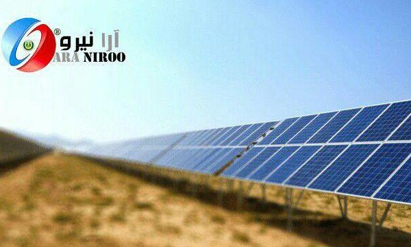 دلیل استفاده از برق خورشیدی