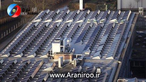 ذخیره انرژی در کالیفرنیا