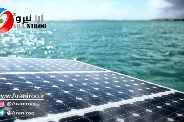 چه زمانی باید برای آب آشامیدنی بخار آب و پانل های خورشیدی را مخلوط کنیم ؟