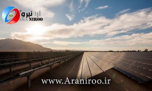 نسل انعطاف پذیر و قابل حمل برق خورشیدی