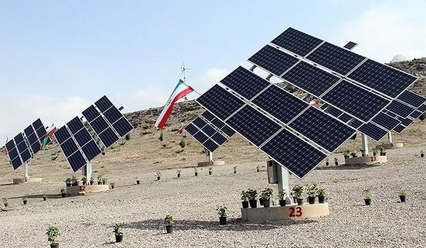 ایران،-شروع-به-ساختن-بزرگترین-نیروگاه-خورشیدی