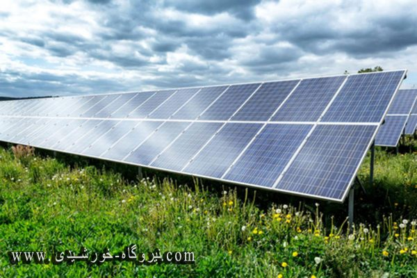 مزارع-خورشیدی