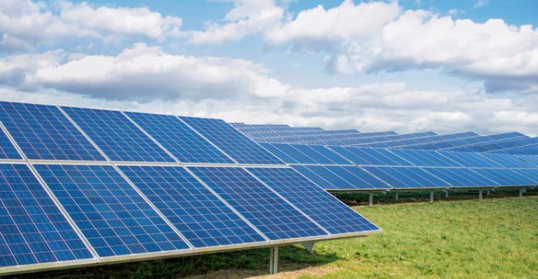 مناسب ترین کشورها برای استفاده از نیروگاه خورشیدی