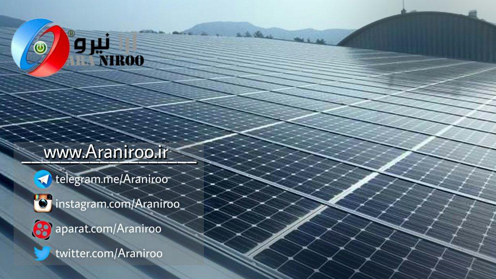 نتایج ترکیب انرژی تجدید پذیر نیروگاه خورشیدی اعلام شد