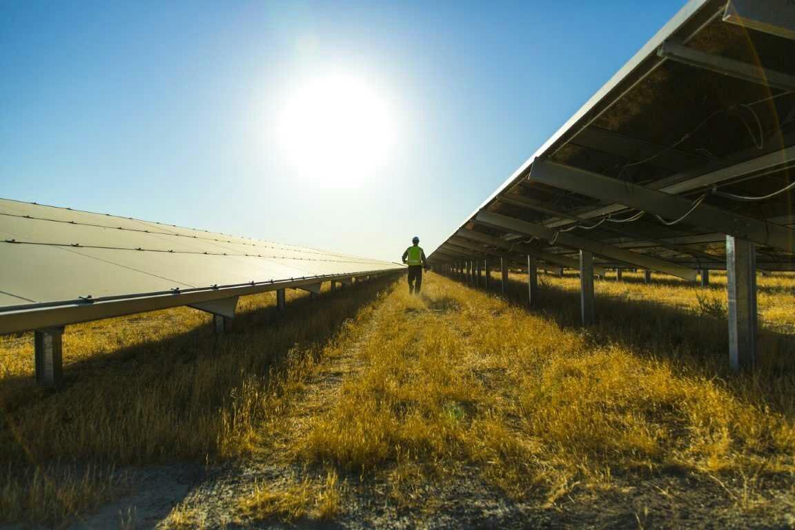 ریسک کشور هند در آزمایشگاه انرژی خورشیدی