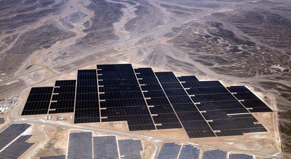 ظرفیت تولید برق ایران