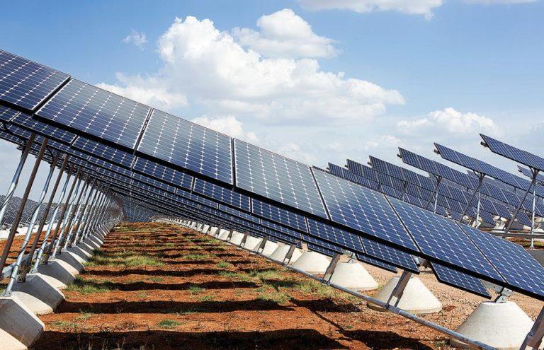 نیروگاه خورشیدی فتوولتائیک و حرارتی