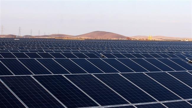 عملکرد نیروگاه دیزل خورشیدی در ایران
