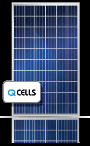 پنل خورشیدیHanwha Q Cells