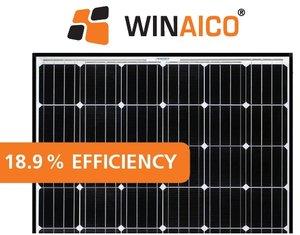 پنل خورشیدیWinaico M6 PERC
