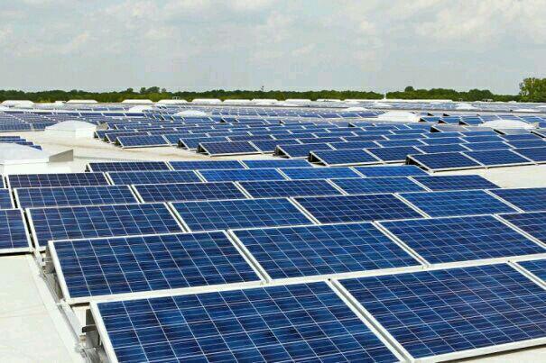 یک سوم ایران ظرفیت نصب پنل خورشیدی دارد
