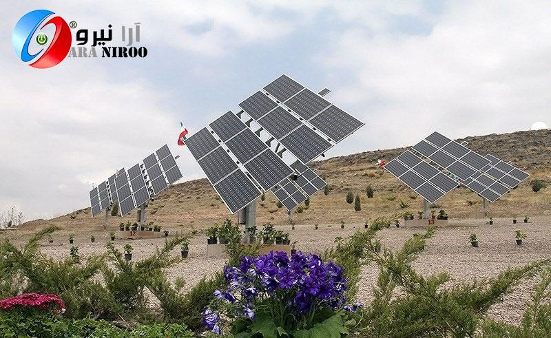 شرکت چینی، ساخت نیروگاه خورشیدی در ایران