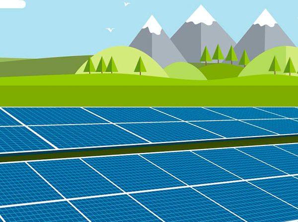 نیروگاه خورشیدی 1.6 گیگاوات در بنگلادش