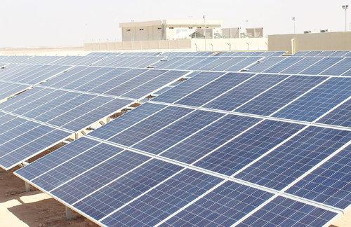 مشخصات نیروگاه خورشیدی متصل به شبکه 40 کیلووات: