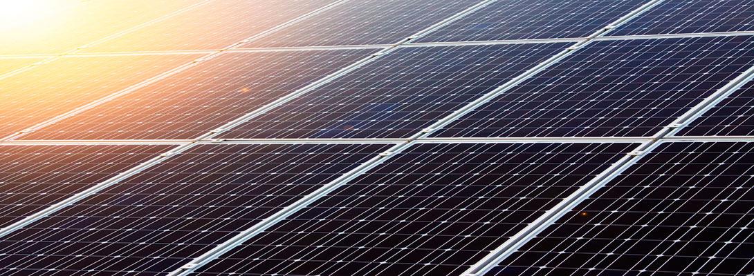 انرژی خورشیدی در استرالیا