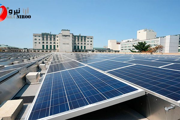 نیروگاه خورشیدی، هزینه های بیمارستان سنت فرانسیس را کاهش داد