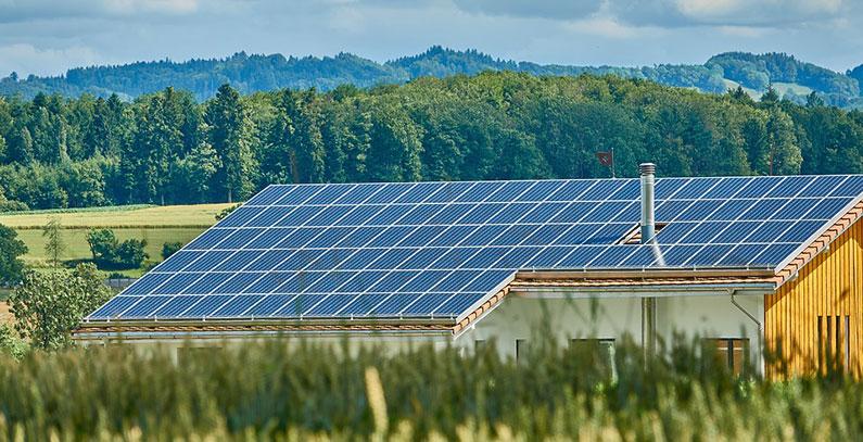 کرواسی نیروگاه خورشیدی 56 مگاواتی