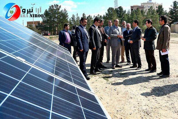 حمایت-وزارت-نیرو-از-راهاندازی-نیروگاههای-خورشیدی-کوچک