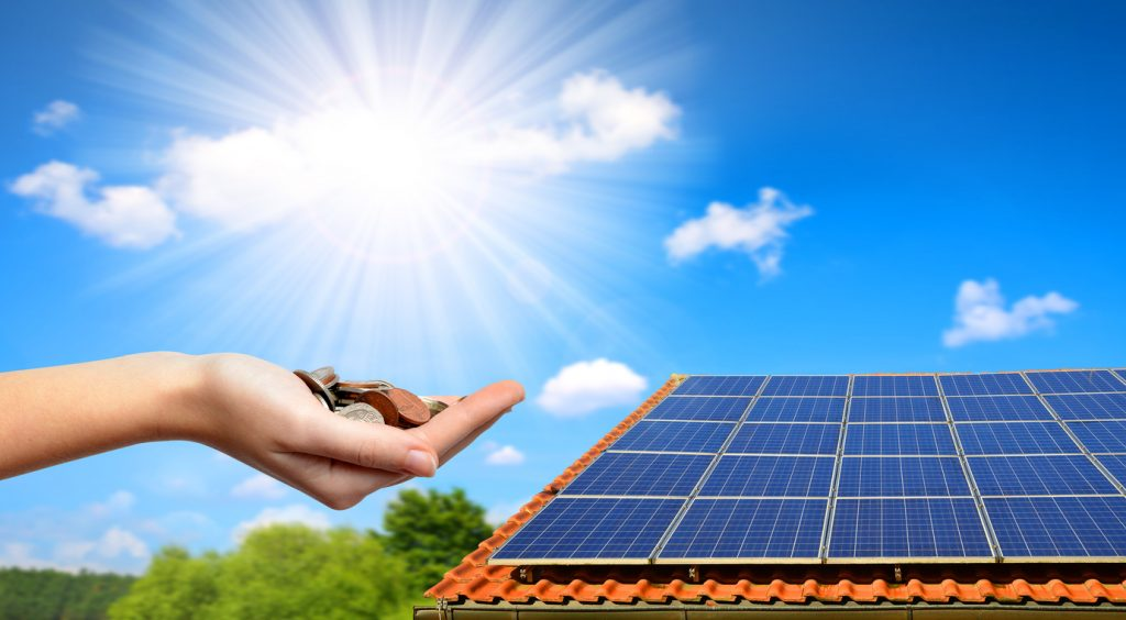 مزایای انرژی خورشیدی برای کسب و کار چیست؟