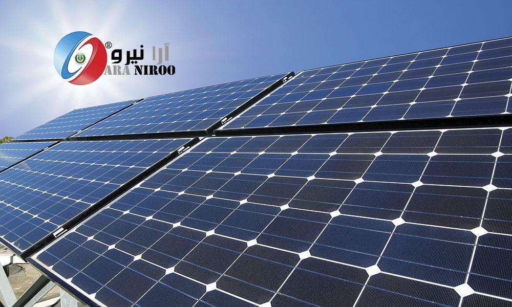 انرژی خورشیدی متمرکز