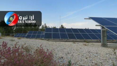 انرژی های تجدیدپذیر مانع انتشار گاز های گلخانه ای شدند
