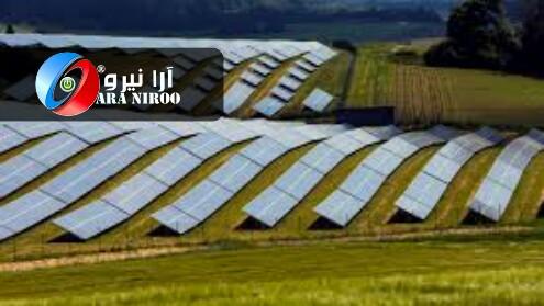 برق خورشیدی و مقدمات آن
