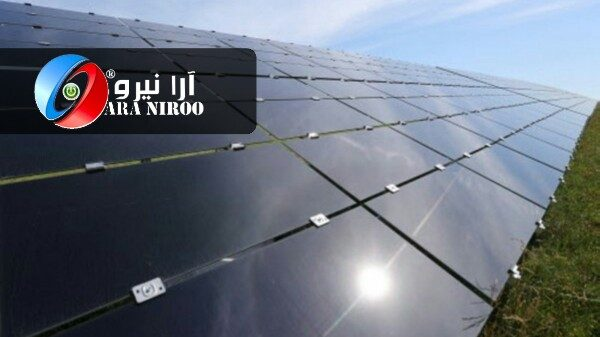 نرخ تولید برق نیروگاه خورشیدی کشور
