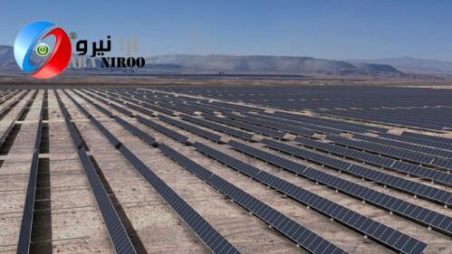 114 نیروگاه خورشیدی در همدان احداث می شود