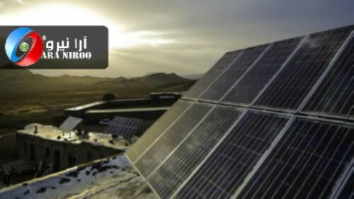 انرژی خورشیدی و درآمدزایی استان کرمان