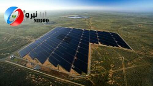 شهرک انرژی تجدیدپذیر با هزار هکتار مساحت در بویین زهرا