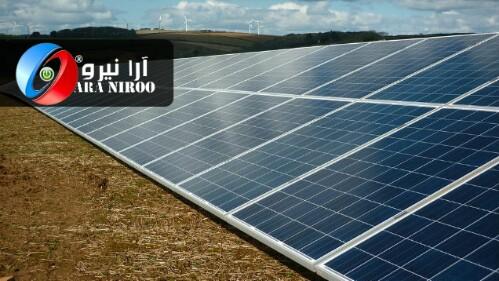 نیروگاه خورشیدی تهران و طرح یک میلیارد تومانی