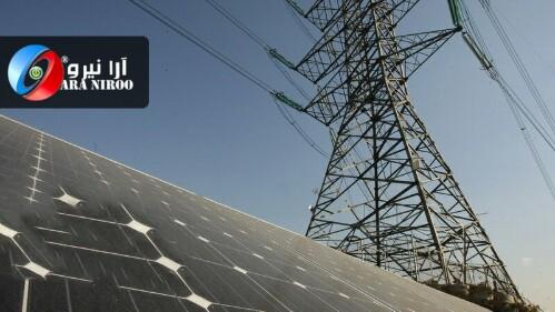 افتتاح ۳ نیروگاه خورشیدی در تهران و حومه