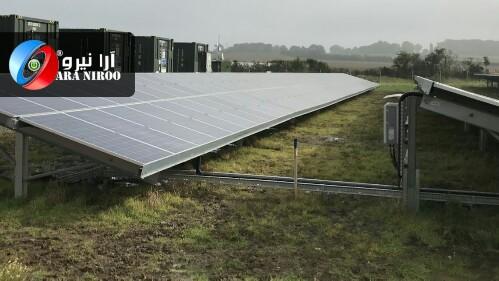 برق خورشیدی با تولید ۴ میلیارد کیلو وات در ساعت