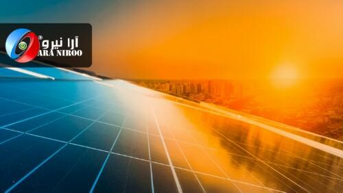 برق خورشیدی بدون محدودیت صادر میشود