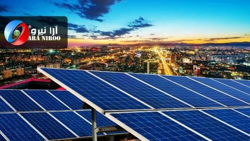 تامین برق کشور با انرژی های تجدیدپذیر