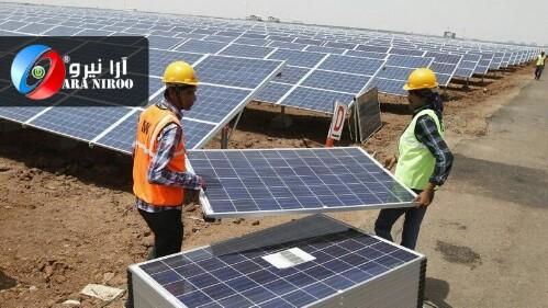 نیروگاه خورشیدی و مجوز های سرمایه گذاری