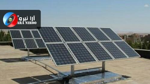 تولید رایگان برق از انرژی طبیعت