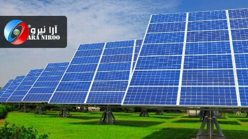 پنل خورشیدی توسط مددجویان احداث می شود