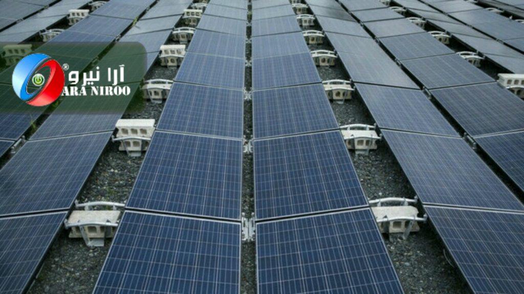 احداث نیروگاه خورشیدی چین بدون یارانه دولتی
